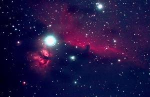 Star dreaming inspiration