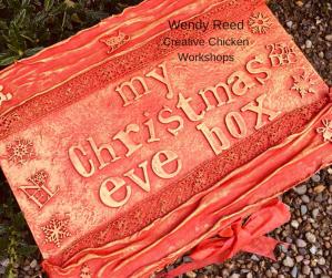 Wendy Reed Christmas Eve Box Powertex