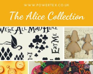 The Alice Collection from Powertex UK