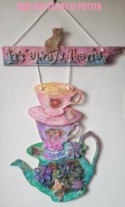 Fi Potter tea cups